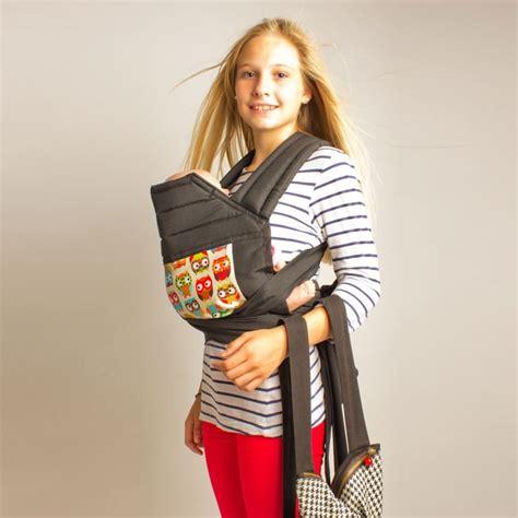 Custom your black Mei tai baby carrier, handmade in Spain ...