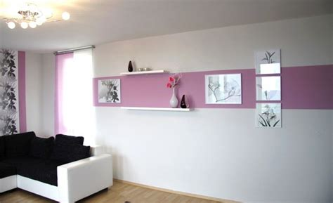 Interessante Ideen by Zimmergestaltung Farbe Ideen