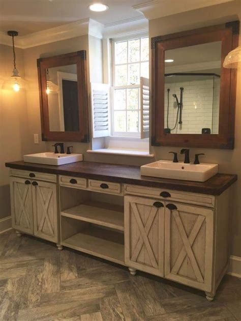 bathroom wall mirror cabinet excellent best 25 farmhouse vanity ideas on