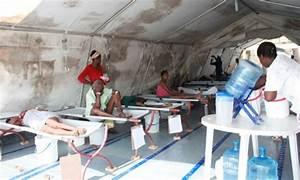 Funding Dries Up Even as Rains Worsen Cholera Deaths ...