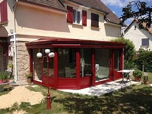 Veranda Rideau Avis : rideau pour veranda rideau pour veranda ~ Melissatoandfro.com Idées de Décoration