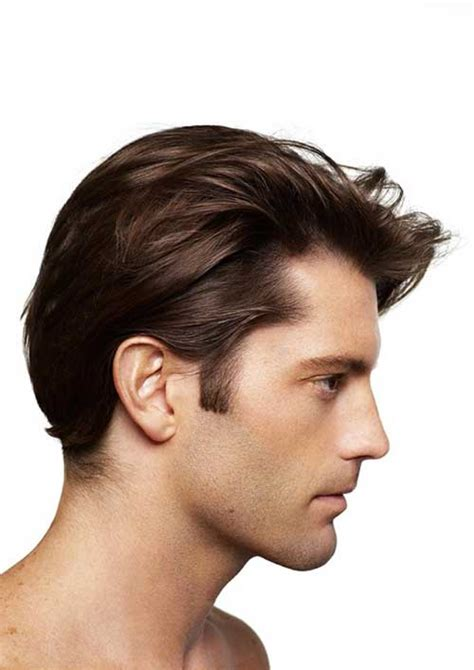 10 men straight hairstyles mens hairstyles 2018