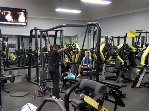 salle de sport vaureal energym cergy pontoise tarifs avis horaires essai gratuit