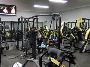 Salle De Sport Dinan : energym cergy pontoise tarifs avis horaires essai gratuit ~ Dailycaller-alerts.com Idées de Décoration