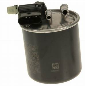 Mercedes Benz Oem Mann Diesel Fuel Filter With 5 Pin