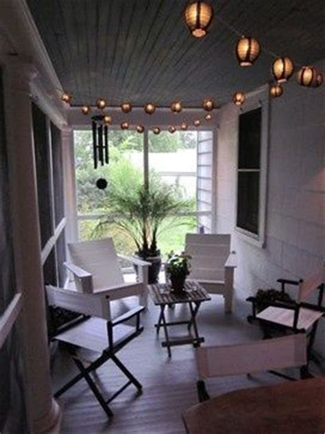 Small Screened In Porch Decorating Ideas by 1000 Ideas About Screened Porch Decorating On