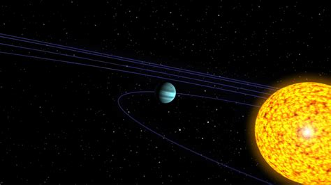 Nasa Journey To A Star Rich With Planets Part 1