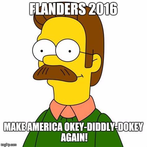 Ned Meme - ned flanders imgflip