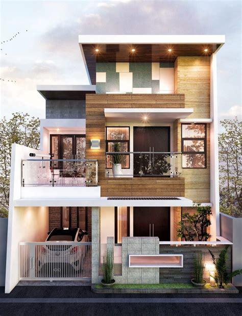 desain interior rumah kecil  lantai