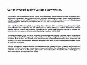 Example Thesis Statements For Essays Custom Essay Websites For Teachers Essay On Class Room Thesis Statement For An Essay also An Essay On Science Custom Essay Websites Word Limit Personal Statement Custom Essay  Research Paper Samples Essay