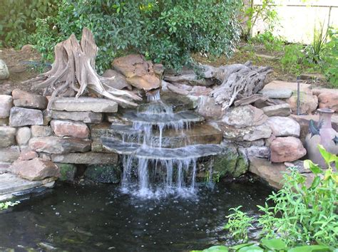concrete pool designs ideas garden pond waterfall designs backyard design ideas