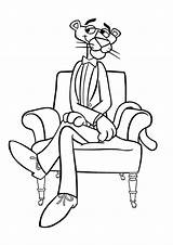 Coloring Pages Sofa Getdrawings sketch template