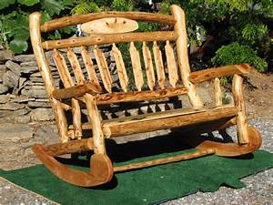 Company Profile: S E Tyler Log Furniture – Log Furniture