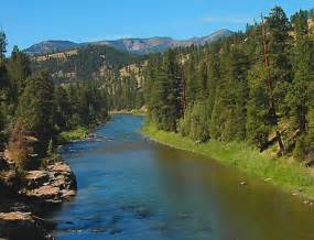 Blackfoot River Missoula Montana