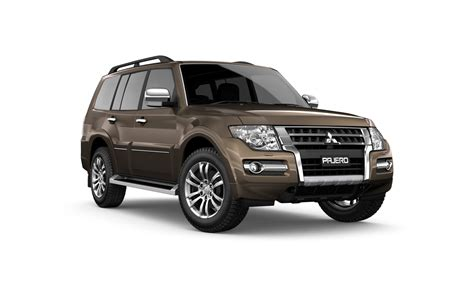 mitsubishi pajero pajero 4wd turbo diesel cars for sale mount isa mitsubishi