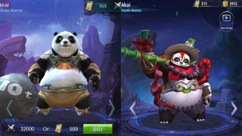 karakter hero mobile legends dulu   dafundacom