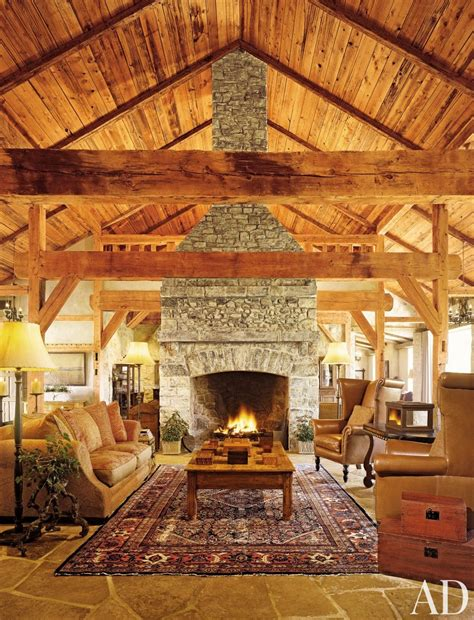 living home decor how to introduce rustic style to your home