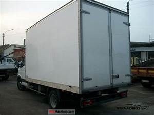 Iveco Daily 35c15 : iveco daily iii 35c15 2008 box photos and info ~ Gottalentnigeria.com Avis de Voitures
