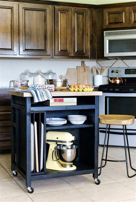 meuble cuisine ilot ilot central en palette dootdadoo com idées de