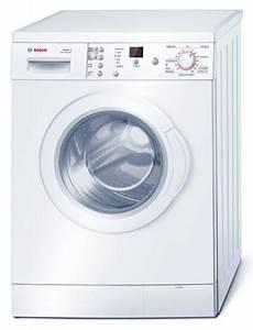 Waschmaschine Bosch Maxx 6 : bosch wab28222 waschmaschine im test 07 2018 ~ Michelbontemps.com Haus und Dekorationen