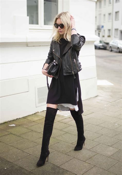 Over-The-Knee Boots Trend Autumn/Winter 2014 - Just The Design