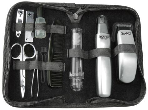 wahl canada grooming styling multi purpose trimmers travel