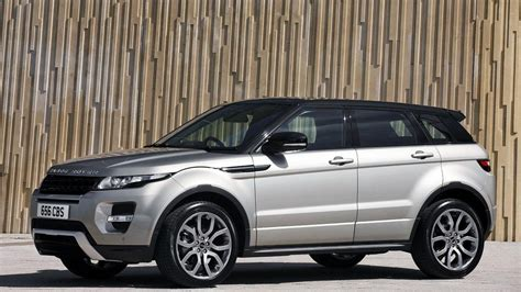 2019 Range Rover Evoque Review, Engine, Price, Release