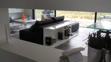 meuble pour mettre derriere canape du nouveau au salon haut rhin