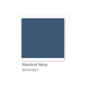 valspar nautical navy paint by olioboard