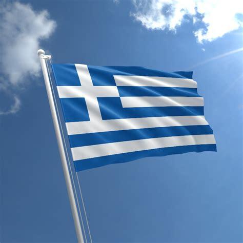 Greece Flag | Buy Flag of Greece | The Flag Shop