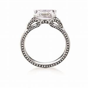 10 best images about black gold black diamond bridal on With island wedding rings