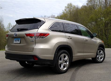 Best Minivans And Suvs For Hauling The Family