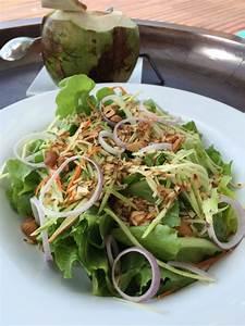 Thai Green Mango Salad - Ani Phyo: Wellness, Raw Food ...