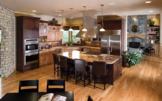 remodeled kitchens with islands ultimate kitchens luxury kitchens house plans and more