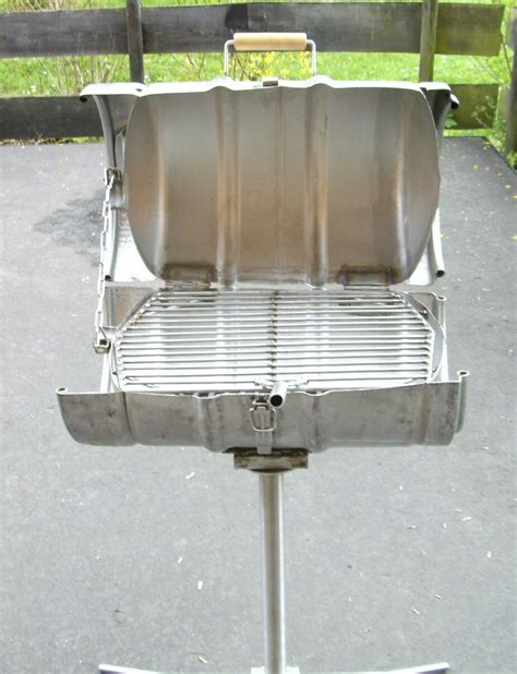 grill aus edelstahl selber bauen grill bierfass edelstahl 50 liter metall eigenbau self build bierfass fass und bier