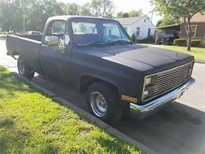 1985 Chevy Diesel Truck