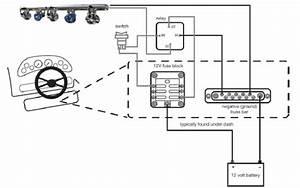 Reborn Speaker And Light Combo Installation Guide