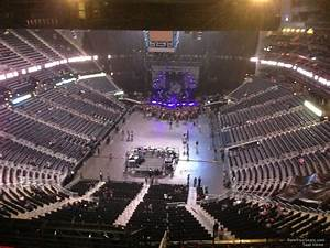 Philips Arena Section 303 Concert Seating