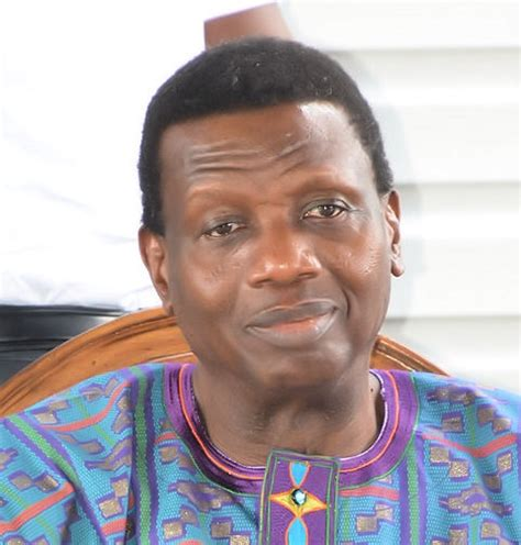 Last year during his 42nd birthday, his father, pastor adeboye described the deceased. CBN Governor Sanusi Accuses Pastor Adeboye Of Aiding ...