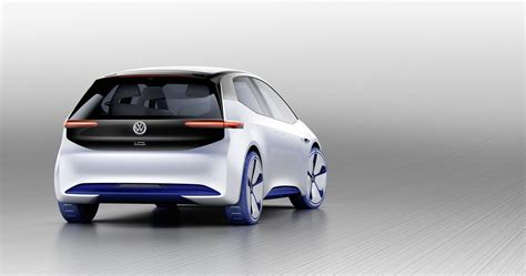 Volkswagenphev Autodesk Vred Professional