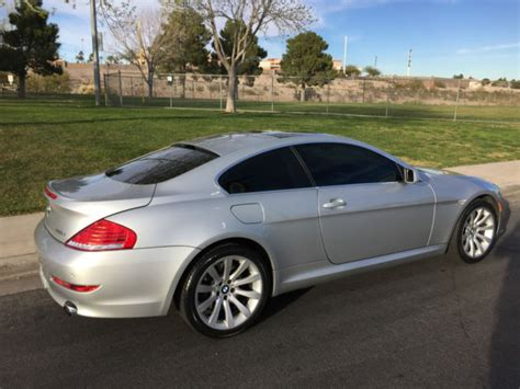 2008 Bmw 6 Series by 2008 Bmw 6 Series 650i Coupe Loaded Sports Package 19