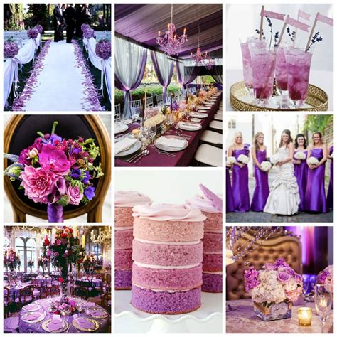 Wedding Color Schemes For 2014 Allfreediyweddingscom