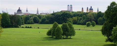 Parken Englischer Garten München Chinesischer Turm by Der Englische Garten Das Zweite Wohnzimmer Der M 252 Nchner