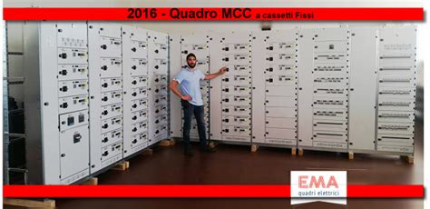 form 4b switchboard mcc with fixed units category low voltage