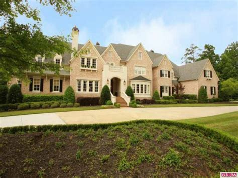 """chrisley Knows Best"" House For Sale Take The Tour"