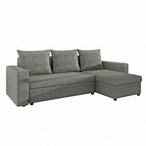 Couch L Form Mit Schlaffunktion : ecksofa top lux sofa eckcouch couch mit schlaffunktion und zwei bettkasten ottomane universal ~ Bigdaddyawards.com Haus und Dekorationen