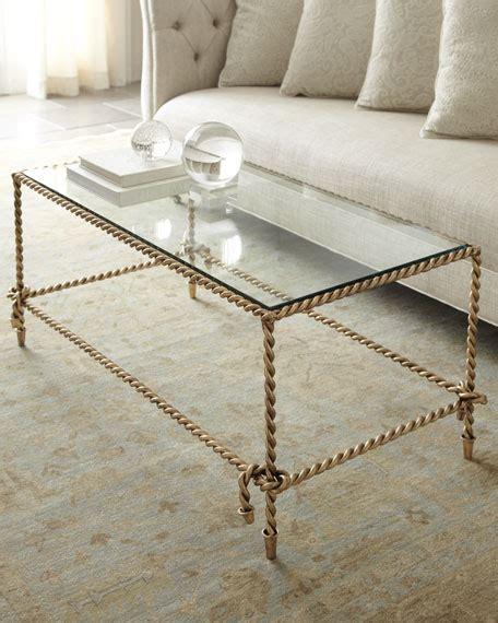 cheap gold coffee table chloe coffee table