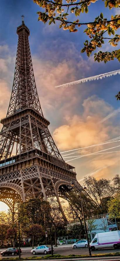 Paris Iphone Eiffel Tower Wallpapers Architecture Galaxy