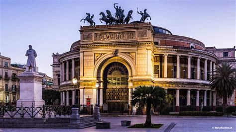 Pictures Of Palermo, Photo Gallery And Movies Of Palermo