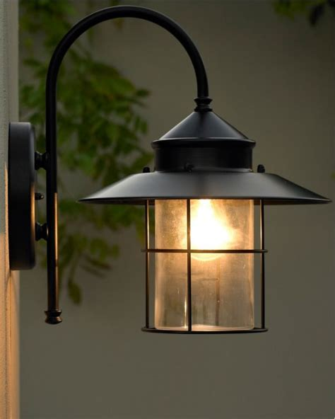solar porch light outdoor lighting garden solar lights